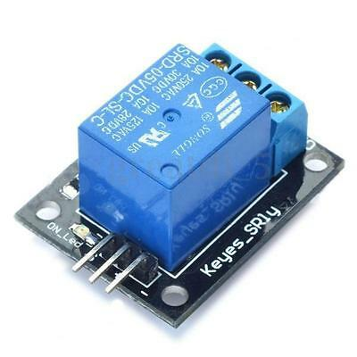 Channel 5V-220V Relay Module Board for Arduino DSP PIC ARM AVR Electronic