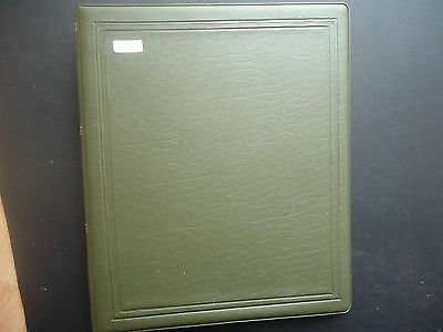 Jersey Collection Of 1941-81 MNH In Green Padded Album CAT £160+