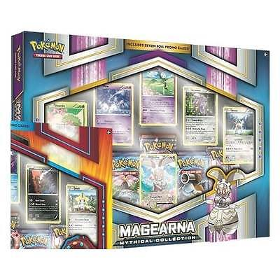POKEMON MYTHICAL COLLECTION * Magearna
