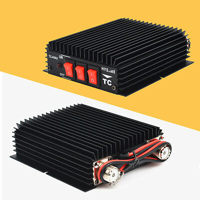 1UHF 440-450 MHz power amplifier for baofeng Wouxin TYT portable two way radio