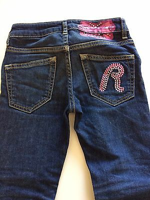Jeans REPLAY 6 Anni 118 cm