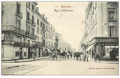 49 Angers Rue D'orleans