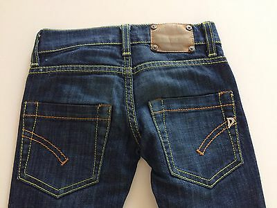 Jeans Dondup 4-5 Anni