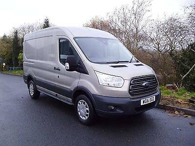 Ford Transit 350 L2 H2 Trend 125Ps