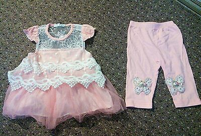 1 year old girls party fancy outfit