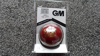 Gunn & Moore Cricket Ball,