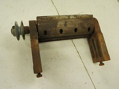 "Craftsman King Seeley 6 1/8"" Jointer Cutter Head"