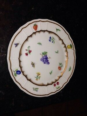 Heinrich Bel Campo Bread And Butter Plates