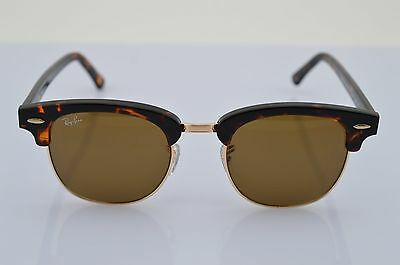 Ray Ban 3016 Tortoise Shell Clubmasters