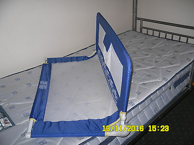 Tomy childs bed guard