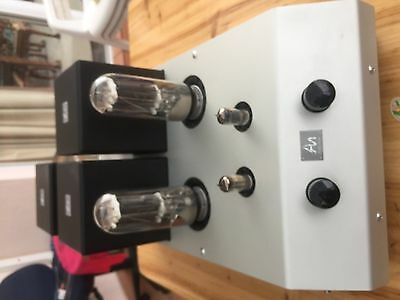 Audio Note UK JINRO 211 SE Integrated Amplifier