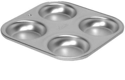 Alan Silverwood 4 cup Yorkshire Pudding Tray - 333233