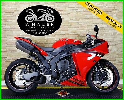 Yamaha YZF R1 2014 Yamaha YZF-R1 - Mint Condition R1 - Easy Financing Available!
