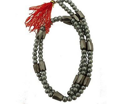 Magnetic Mala Magnet Therapy Made Completely From Polished Therapeutic Magnets