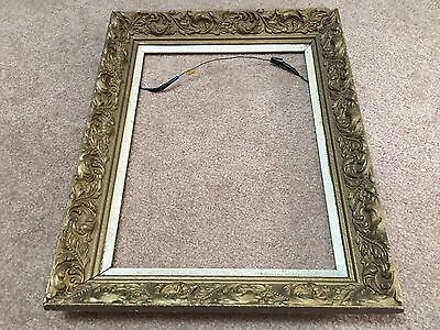 Antique Picture Frame 2