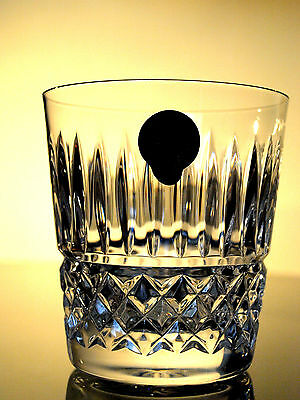 Waterford Crystal Tramore 9 OZ Tumbler Brand New