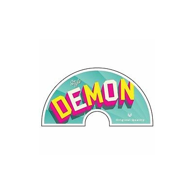 Demon Demon Rainbow Stomp Pad