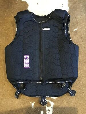Dainese Equestrian Balios 3 Adults Body Protector