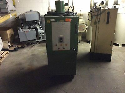 Conair Dryer, #D100A111, needs process heater, 240v, 3phase