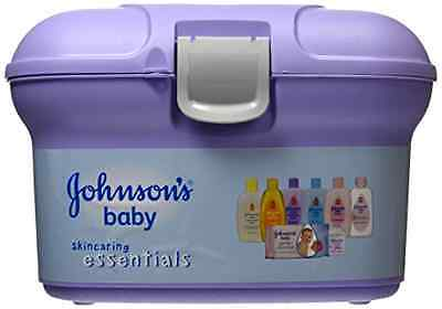 Johnsons Baby Essential Gift Set
