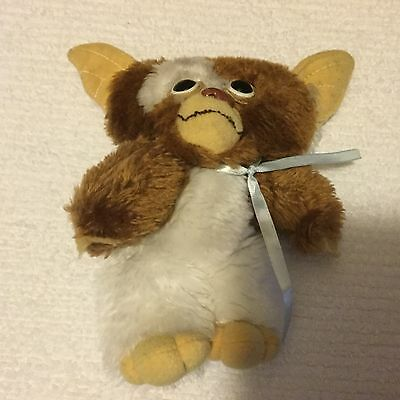 Vintage 1984 Gremlin Gizmo Plush Applause Wallace Berries Stuffed Animal