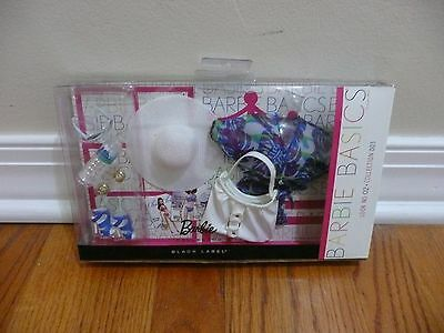 Barbie Basics Look No 02 Collection 003 2011