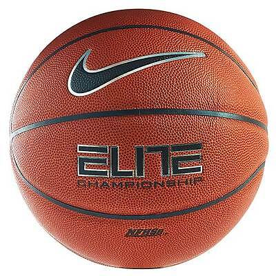 "Nike Elite Championship AirLock Basketball (Men's 29.5"")"