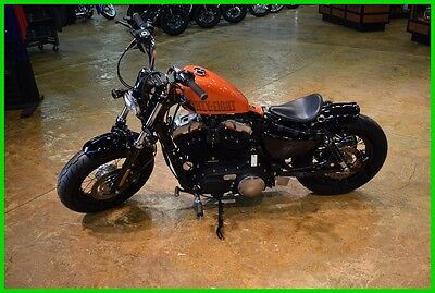 Sportster® Forty-Eight™ 2012 Harley-Davidson Sportster Forty-Eight Used