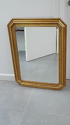 Reproduction Antique Wall Mirror