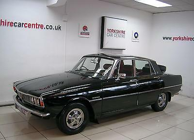 Rover 2000SC AUTOMATIC