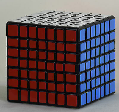 Moyu 7x7x7 Aofu GT Cubic speed cube puzzle