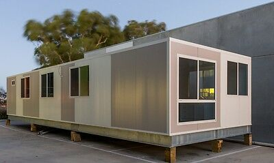 Portable Home / Granny Flat / Holiday House / Man Cave