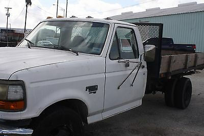 1997 Ford F-350  1997 FORD F350