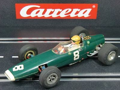 Cox 1:24 1/24 vintage Slotcar BRM - Russkit, Monza, Revell ... (F2098)