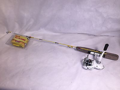 """Northland Fire-Tip Combo 44"""" 2 Piece Light action TN2P44C-ML - NEW"""