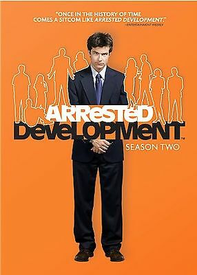 Arrested Development: Season 2  DVD Jason Bateman, Portia de Rossi, Will Arnett,