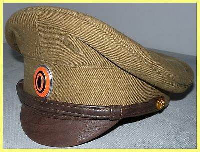 Russia Imperial army Cap marching officers RIA 1910 WW1 High quality