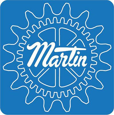 Martin 35BS20 5/8 (Unboxed)