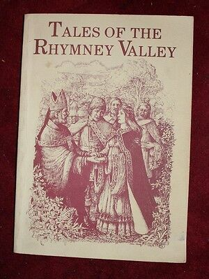 book ''Tales of the Rhymney valley''
