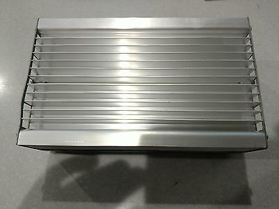 12 13 BMW 528i OEM Amp Amplifier, HiFi System ID# 9266355 TESTED (see video)
