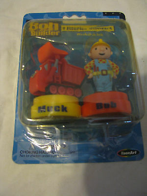 New Bob The Builder Stampers