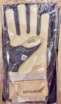 Sells Negative Cut Pro Goalkeeper Goalie GK Gloves New