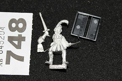 Games Workshop Mordheim Marienburger Youngblood Warhammer Metal Figure Empire A1