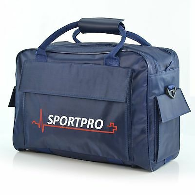 SportPro Touchline Sports First Aid Bag - Empty