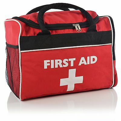 Sports Run-On First Aid Bag - Empty