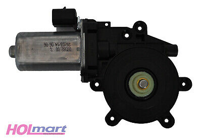 Genuine Ford SY SERII, SZ Territory Left Front Electric Window Motor FEB/2008-ON