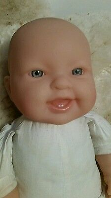Berenguer Angel Face baby doll
