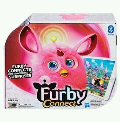 Furby Connect Brand New Sealed PINK