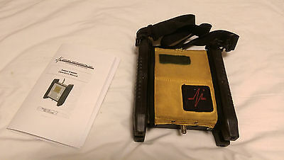 Applied Instruments Super Buddy Satellite Signal Level Meter w/New Battery
