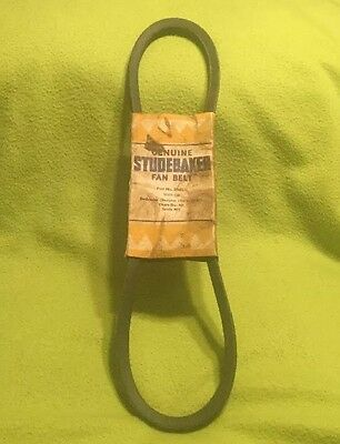 1939-46 ~ Studebaker ~ Champion ~ Genuine ~ Fan Belt ~ No. 196911